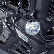 audemar:FEUX ANTIBROUILLARD A LED SUZUKI POUR V-STROM 650
