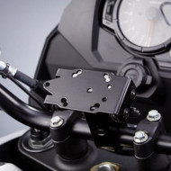 SUPPORT GPS POUR V-STROM 650