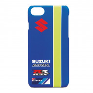 audemar:COQUE IPHONE 7 et 8 SUZUKI MOTOGP TEAM 2018