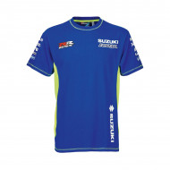 audemar:T-SHIRT ENFANT SUZUKI MOTOGP TEAM 2018