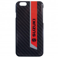audemar:COQUE POUR IPHONE 6 SUZUKI TEAM BLACK