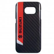 COQUE POUR SAMSUNG GALAXY S7 SUZUKI TEAM BLACK