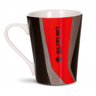 audemar:MUG SUZUKI TEAM BLACK