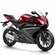 YZF-R125 Radical Red