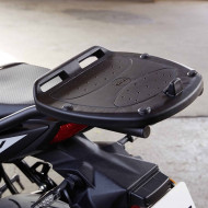 SUPPORT DE TOP-CASE POUR SUZUKI SV650