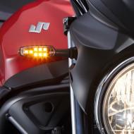audemar:KIT CLIGNOTANTS A LED POUR SUZUKI SV650