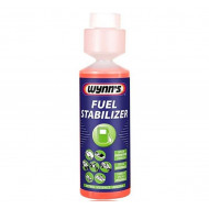 audemar:Stabilisateur de carburant