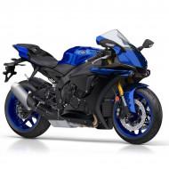 audemar:YZF-R1 Yamaha Blue