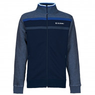 audemar:SWEAT ZIPPÉ SUZUKI TEAM BLUE