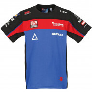 T-SHIRT ENFANT BSB TEAM SUZUKI