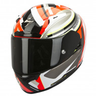 audemar:Casque SCORPION EXO 2000 EVO AIR AVENGER