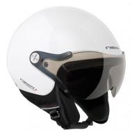 audemar:Casque NEXX X60 Vision+ Blanc