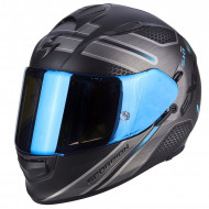 audemar:CASQUE INTEGRAL SCORPION EXO 510 AIR ROUTE