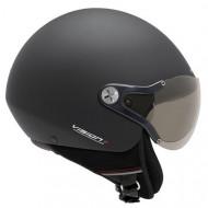 Casque NEXX X60 Vision+ Noir Mat