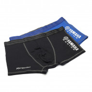 PACK BOXER HOMME YAMAHA RACING