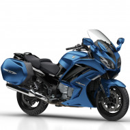 audemar:YAMAHA FJR1300AE Phantom Blue