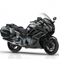 audemar:YAMAHA FJR1300A Tech Graphite