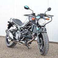 KIT DE PROTECTIONS POUR MOTO ECOLE SV 650