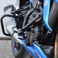 KIT DE PROTECTIONS POUR MOTO ECOLE GSX-S 750