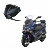 DOSSERET PASSAGER KYMCO POUR XCITING S400I