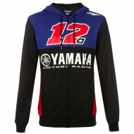 audemar:SWEAT CAPUCHE HOMME MAVERICK VINALES MV12 2019