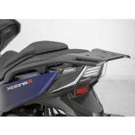 SUPPORT TOP-CASE ALUMINIUM KYMCO POUR XCITING S400I