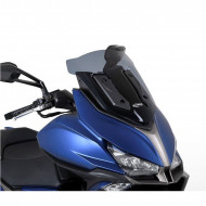 BULLE SPORT FUMMÉ KYMCO POUR XCITING S400I