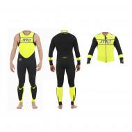audemar:Combinaison JetPilot Matrix Race Jane and Jacket Yellow