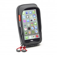 SUPPORT GIVI POUR SMARTPHONES IPHONE 6+ / SAMSUNG NOTE 4