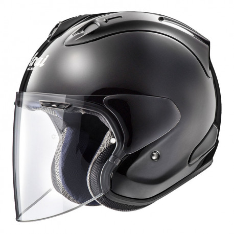 audemar:CASQUE JET ARAI SZ-R VAS BLACK DIAMOND