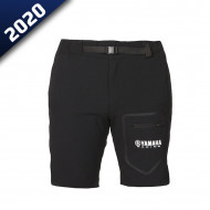 SHORT EXTENSIBLE HOMME BRENT-YAMAHA PADDOCK BLUE 2020