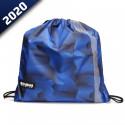 SAC A CASQUE ANKARA-YAMAHA PADDOCK BLUE 2020