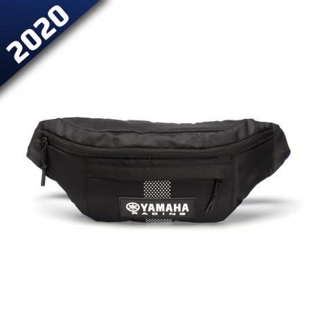audemar:SACOCHE BANANE ANDORRA-YAMAHA PADDOCK BLUE 2020