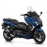 audemar:TMAX SX Phantom blue