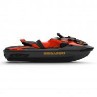 audemar:SEA-DOO RXT-X RS SS 300 2020