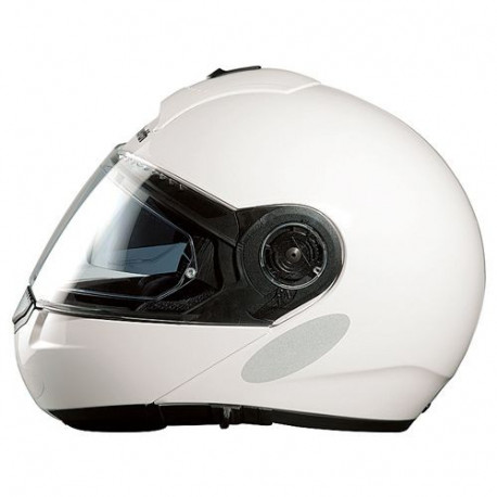 Casque SCHUBERTH  C3 H 10 Blanc