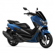 audemar:YAMAHA N-MAX 125 ABS Phantom blue