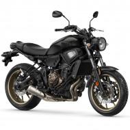 audemar:XSR 700 Tech Black