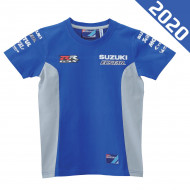 T-SHIRT POUR ENFANT SUZUKI MOTOGP TEAM 2020