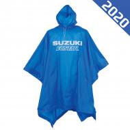 audemar:PONCHO SUZUKI MOTOGP TEAM 2020