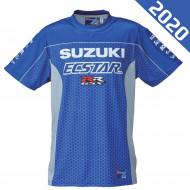 T-SHIRT SPORT POUR HOMME SUZUKI MOTOGP TEAM 2020
