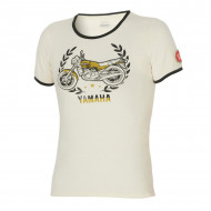 T-SHIRT FEMME FASTER SONS XSR ANSON