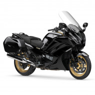 audemar:FJR1300AS ULTIMATE EDITION Midnight black