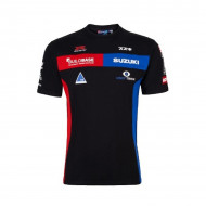 audemar:T-SHIRT ENFANT BSB TEAM SUZUKI
