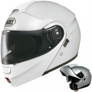 Casque Modulable Shoei Neotec White