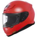 Casque Intégral Shoei NXR Shine Red