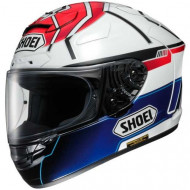 audemar:Casque Intégral Shoei X-Spirit 2 Motegi