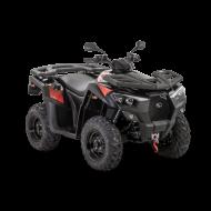 audemar:KYMCO MXU 550i 2020