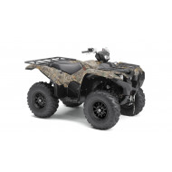 audemar:YAMAHA GRIZZLY 700 EPS ALU CAMO 2021