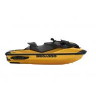 audemar:SEA-DOO RXP-X RS 2021